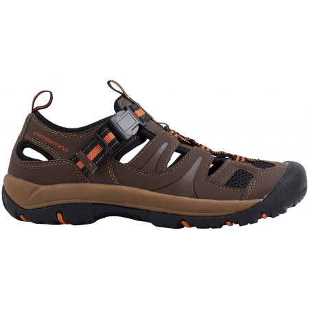 Pánske sandále - Crossroad MATTI - 3