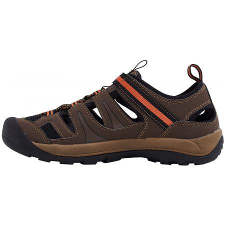 Pánske sandále - Crossroad MATTI - 4