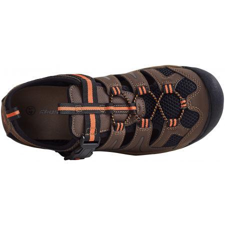 Pánske sandále - Crossroad MATTI - 5