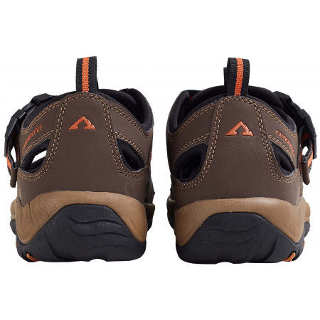 Pánske sandále - Crossroad MATTI - 7