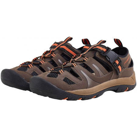 Pánske sandále - Crossroad MATTI - 2
