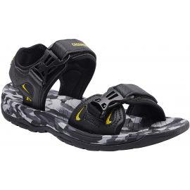Crossroad MALACHI - Pánske sandále