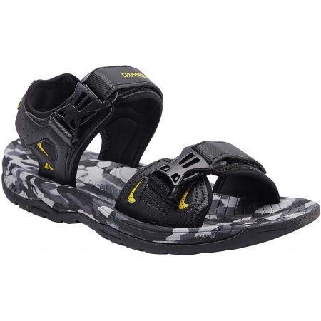 Crossroad MALACHI - Pánské sandály