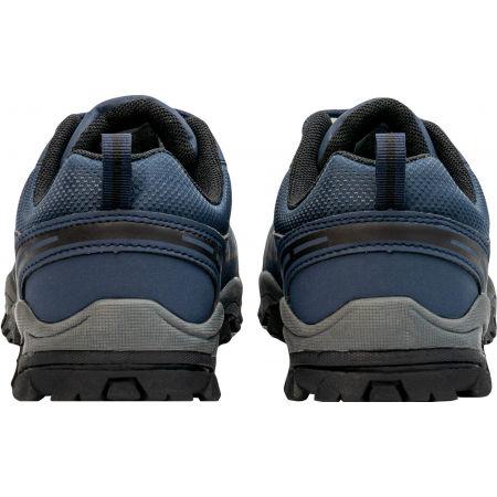 Juniorská treková obuv - Crossroad DELIQ - 7