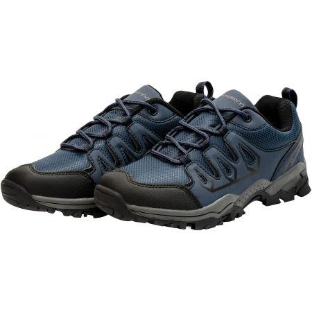 Juniorská treková obuv - Crossroad DELIQ - 2