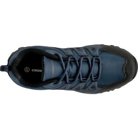 Juniorská treková obuv - Crossroad DELIQ - 5