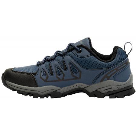 Juniorská treková obuv - Crossroad DELIQ - 4