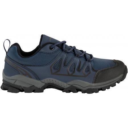 Juniorská treková obuv - Crossroad DELIQ - 3