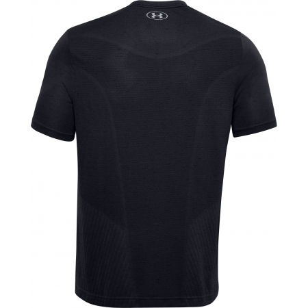 Tricou bărbați - Under Armour SEAMLESS SS - 4