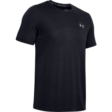 Tricou bărbați - Under Armour SEAMLESS SS - 1