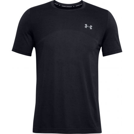 Tricou bărbați - Under Armour SEAMLESS SS - 2