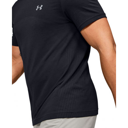 Tricou bărbați - Under Armour SEAMLESS SS - 6