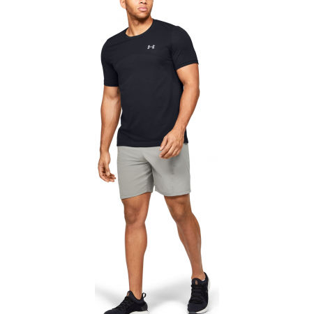 Tricou bărbați - Under Armour SEAMLESS SS - 7