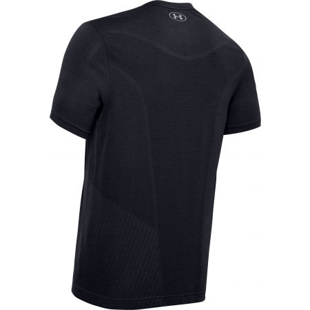 Tricou bărbați - Under Armour SEAMLESS SS - 3