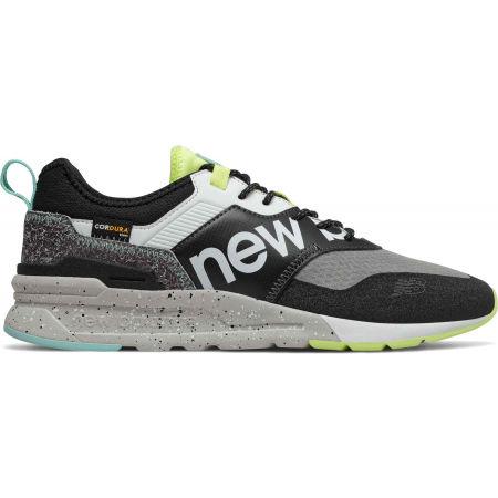 Men's leisure shoes - New Balance CMT997HD - 1