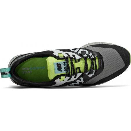 Men's leisure shoes - New Balance CMT997HD - 2