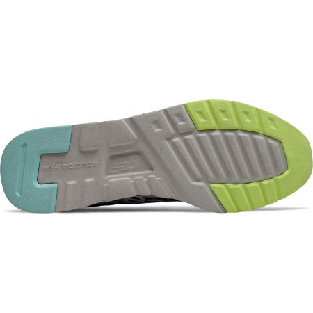 Men's leisure shoes - New Balance CMT997HD - 3