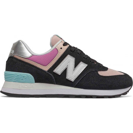 New Balance WL574SOS - Women's leisure shoes