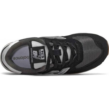 Kids' leisure footwear - New Balance PC574SPT - 2