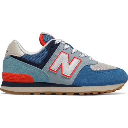 New Balance PC574SOS - Kids' leisure footwear