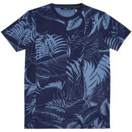 O'Neill LB ISAAC AOP T-SHIRT - Chlapčenské tričko
