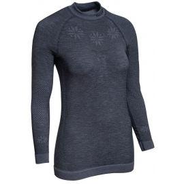 Blizzard VIVA LONG SLEEVE WOOL - Women's functional Merino shirt