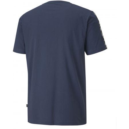 Pánske športové tričko - Puma APLIFIED TEE - 2