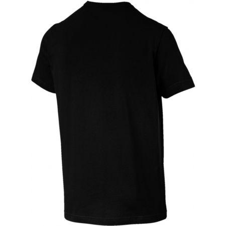 Pánske tričko - Puma ESS SMALL LOGO TEE - 2