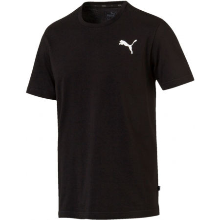 Puma ESS SMALL LOGO TEE - Pánské triko