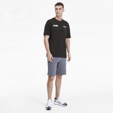 Pánske športové tričko - Puma NU-TILITY TEE - 5