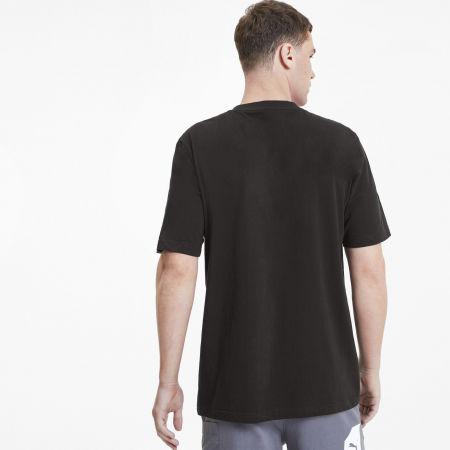 Pánske športové tričko - Puma NU-TILITY TEE - 4