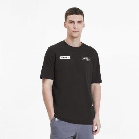 Pánske športové tričko - Puma NU-TILITY TEE - 3