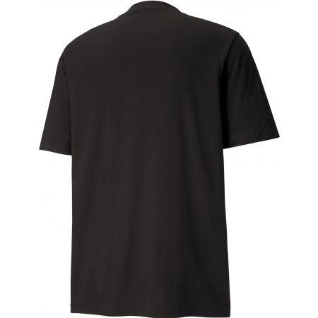Pánske športové tričko - Puma NU-TILITY TEE - 2