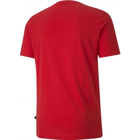 Мъжка спортна тениска - Puma CAT BRAND LOGO TEE - 2