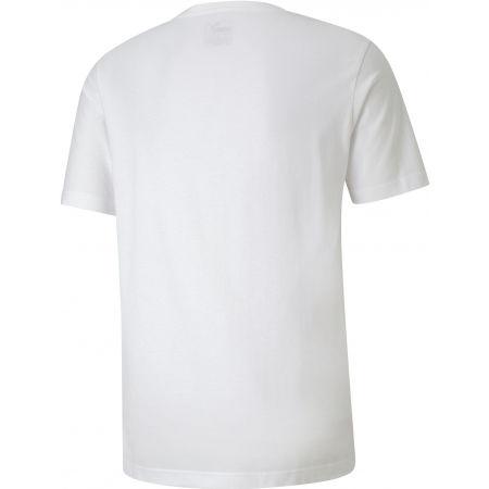Мъжка спортна тениска - Puma BOX PUMA TEE - 2