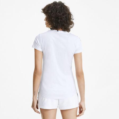 Tricou sport de damă - Puma AMPLIFIED TEE - 4