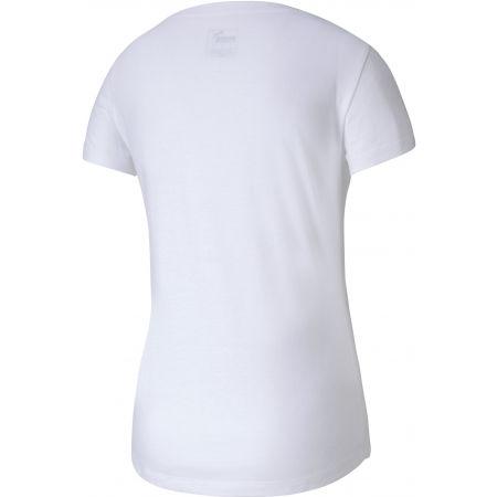 Tricou sport de damă - Puma AMPLIFIED TEE - 2