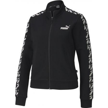 Puma AMPLIFIED TRACK JACKET TR - Damen Sweatshirt