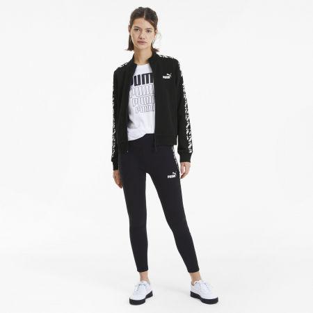 Damen Sweatshirt - Puma AMPLIFIED TRACK JACKET TR - 5