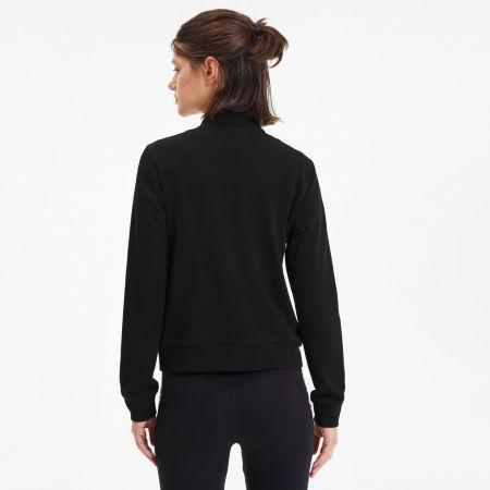 Damen Sweatshirt - Puma AMPLIFIED TRACK JACKET TR - 4