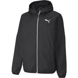 Puma ESSENTIAL SOLID WINDBREAKER - Hanorac sport bărbați