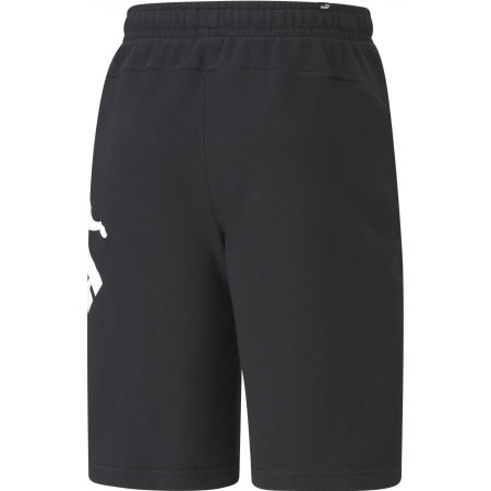 Sport Shorts - Puma BIG LOGO SHORTS 10 - 2