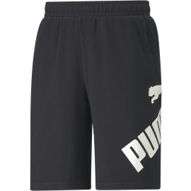 Puma BIG LOGO SHORTS 10 - Men's sports shorts