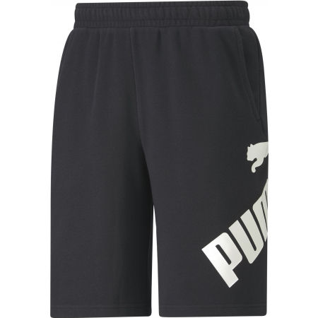 Sport Shorts - Puma BIG LOGO SHORTS 10 - 1