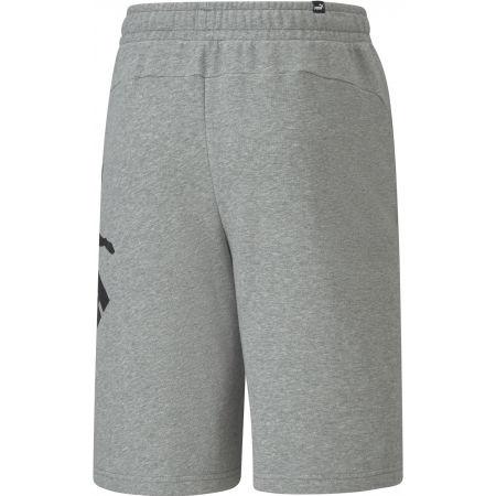 Pánske športové šortky - Puma BIG LOGO SHORTS 10 - 2
