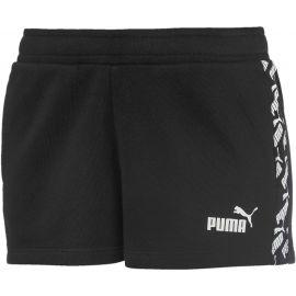 Puma AMPLIFIED 2 SHORT TR - Dámské sportovní šortky