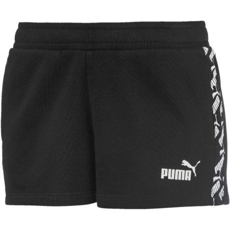 Puma AMPLIFIED 2 SHORT TR - Spodenki sportowe damskie