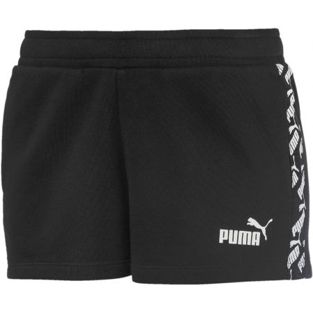 Puma AMPLIFIED 2 SHORT TR - Damen Sportshorts