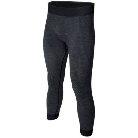 Blizzard LONG PANTS WOOL - Men's functional pants