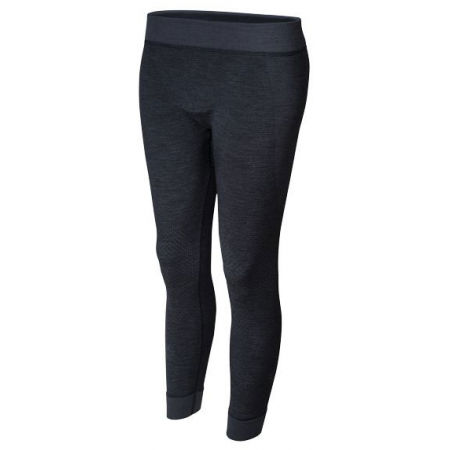 Blizzard VIVA LONG PANTS WOOL - Women's functional pants